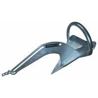 Rocna Retreivable Anchor - 6kg Galvanised