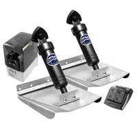 Bennett M80 Sports Trim Tab Kit 8 x 10
