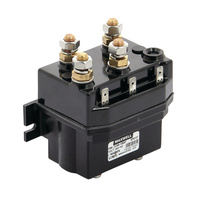 Reversing Solenoid 24V - Suits RC12 HD 2kw DC