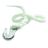 Snubbing Hook to suit 6-7 mm (1/4) chain SP3174