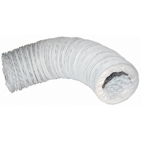 Bilge Blower Hose 75mm x 3 Metre Pack RWB1260