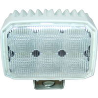 Deck Flood Light 6 LED IP67 12/24V RWB6983