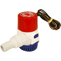 Pump Submersible - Rule Auto 500 12V (20mm) RWB807