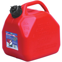 Fuel Jerry Can - Scepter 10L (Meets AS2906)