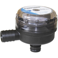 Filter - Pump Strainer Plug In & 20mm Hose Barb