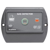 Gas Detector - Self Contained