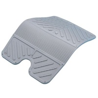 Transom Protection Pad - Outboard 400 x 280mm