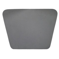 Motor Backing Pad for Dinghy 400 x 310mm