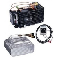 DIY Fridge/Freezer Kit 150/50L O Evap Air Cooled