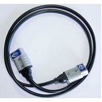 Anderson Cable Kit - 1.5 Metre 50A Limit