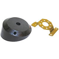 Multiflex Bezel Mount Kit - 20 Degree