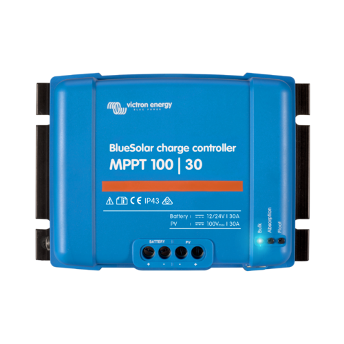 Victron Blue MPPT 100/30 Solar Controller